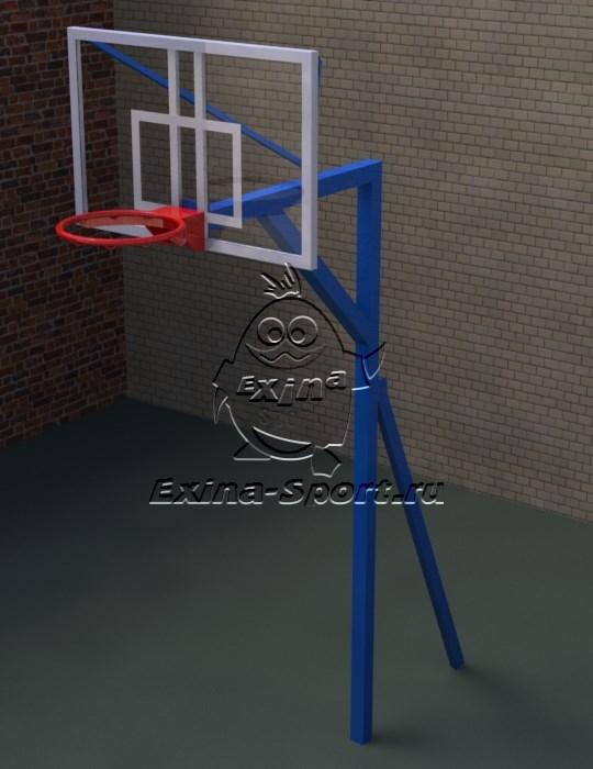 Сделай сам баскетбольный щит